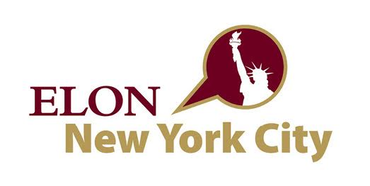 Elon in NYC logo